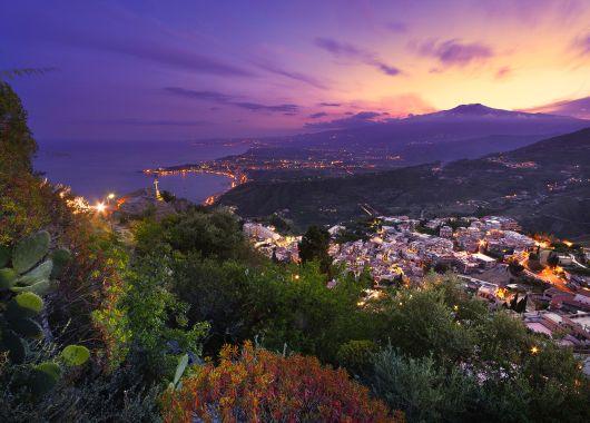 Sizilien: 1 Woche im neuen 3*Hotel inkl. Flügen und Frühstück ab 327€