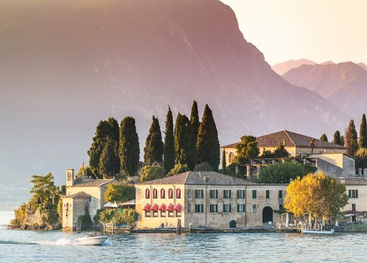 Gardasee: 6 o. 8 Tage im 4*Hotel inkl. Halbpension ab 189€
