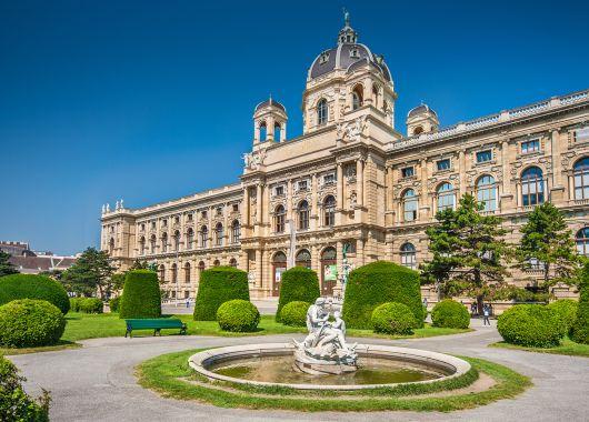 Wien: 3 oder 4 Tage im 3* Hotel inkl. Frühstück ab 69€ pro Person