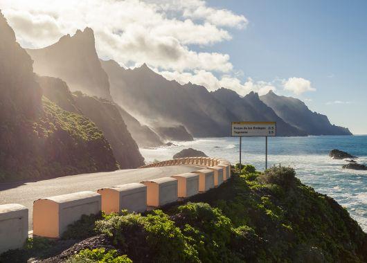Luxus auf Teneriffa – 4 Tage im 4,5*Hotel mit Flügen und Frühstück ab 273€