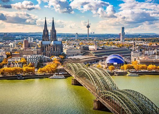 Wochenende in Köln: 3 Tage im guten 3* Hotel ab 67€ pro Person
