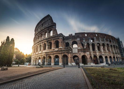 4 Tage Rom im 3* Hotel mit Frühstück und Flug ab 166€