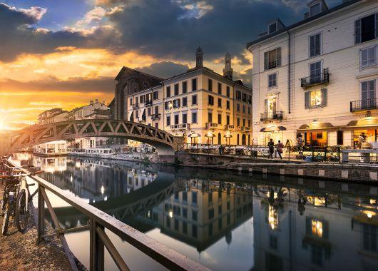 4 Tage Mailand im 4* Hotel mit Flug ab 155€