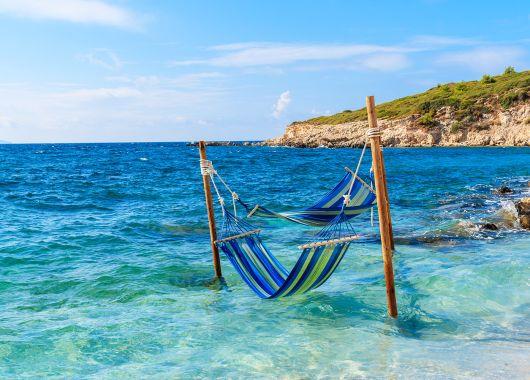 1 Woche Samos im Mai: 3* Apartment inkl. Frühstück, Flug und Transfer ab 339€