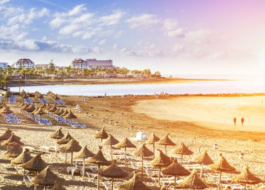 1 Woche Teneriffa im September: Apartment, Flug und Transfer ab 204€