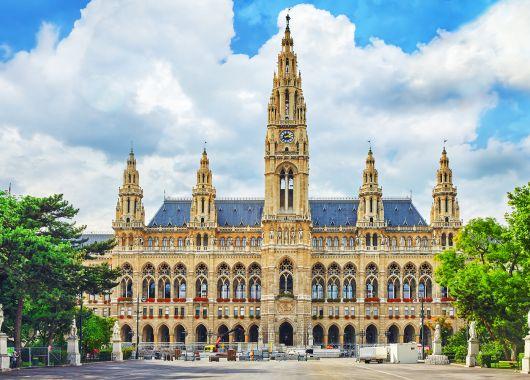 Wien: 3 Tage im 4* Design Hotel inkl. Frühstück und Fahrradverleih ab 79€ pro Person
