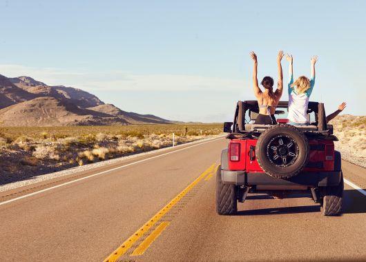 Günstiger Mietwagen für euren Urlaub: 20€ Gutschein für TUI Cars