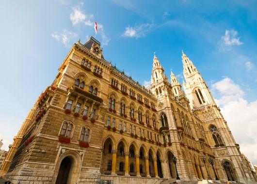 Hotel-Deal: 3 – 4 Tage im zentralen 3,5* Tourotel Mariahilf Wien inkl. Frühstück ab 60€ p. P.