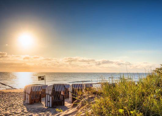 3 Tage Nordseeurlaub in Büsum: 3* Hotel inkl. Frühstück, Wellness und Fahrradverleih ab 79€