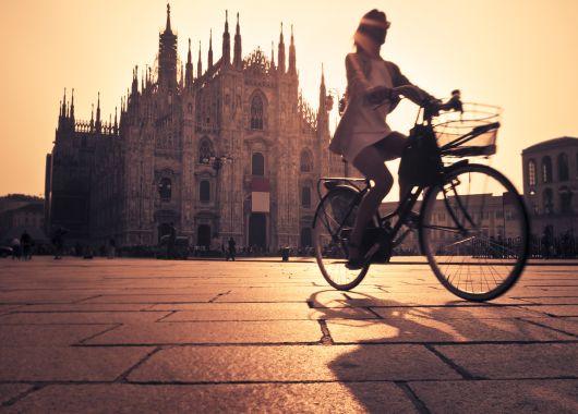 Städtetrip Mailand: 3 Tage im zentralen 4*Hotel inkl. Frühstück und Flug ab 99€