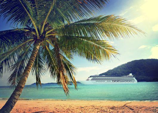 14-tägige Kreuzfahrt von den Kanaren über die Karibik nach Panama für 395€ p.P. All Inclusive