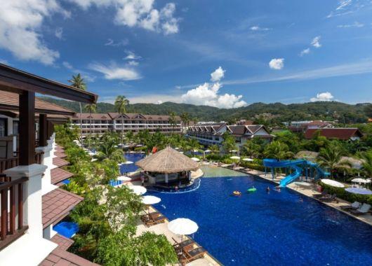 11 Tage Phuket im 4* Hotel inkl. Frühstück, Flug, Rail&Fly und Transfer ab 880€
