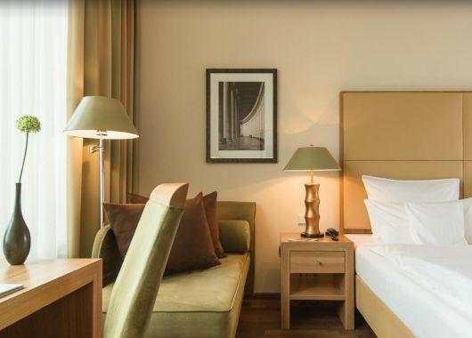 Valentinstag in Köln: 3 Tage im exzellenten 4* Hotel mit Frühstück für 75€ pro Person