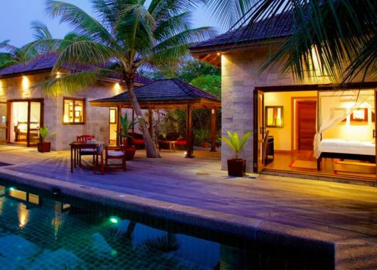 1 Woche Malediven im September: 4,5* Resort mit All Inclusive, Flug und Transfer ab 1208€
