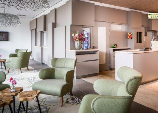 3 Tage Den Haag im 4* Hotel inkl. Frühstück und einem Dinner ab 99€ pro Person