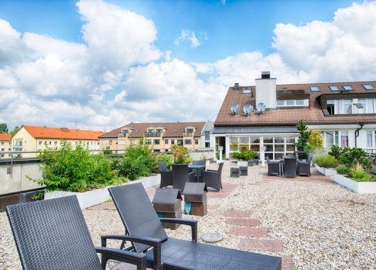 1 Übernachtung im 4* Hotel in München ab 31€ pro Person