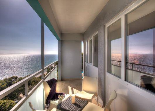 1 Woche Dalmatien im Oktober: 4* Hotel inkl. Frühstück, Flug und Transfer ab 345€
