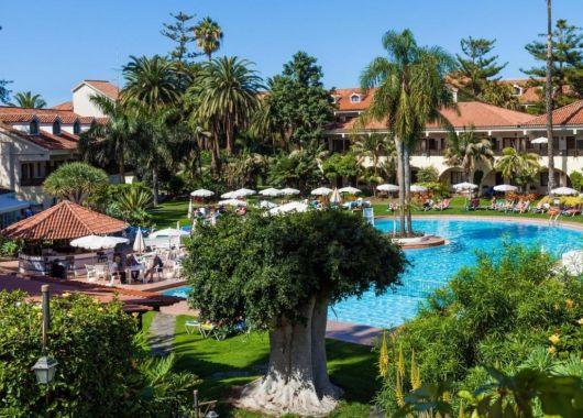 1 Woche Teneriffa im Dezember: 4* Hotel inkl. Frühstück, Flug und Transfer ab 308€