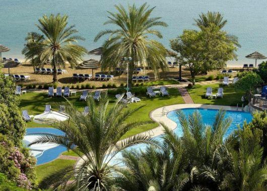 1 Woche Abu Dhabi im 4* Hotel inkl. Frühstück, Flug, Rail&Fly und Transfer ab 675€