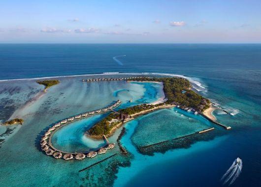 9 Tage Malediven im 4* Resort mit All inclusive, Flug, Rail&Fly und Transfer ab 1598€