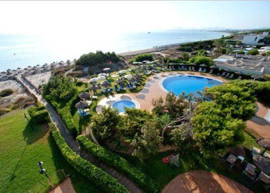 6 Tage Mallorca Ende Oktober: 4* Apartment, Flug, Rail&Fly und Transfer ab 262€