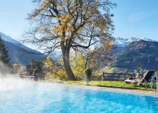 3 Tage Österreich im 4* Schlosshotel inkl. Frühstück, Dinner und Wellness ab 179€