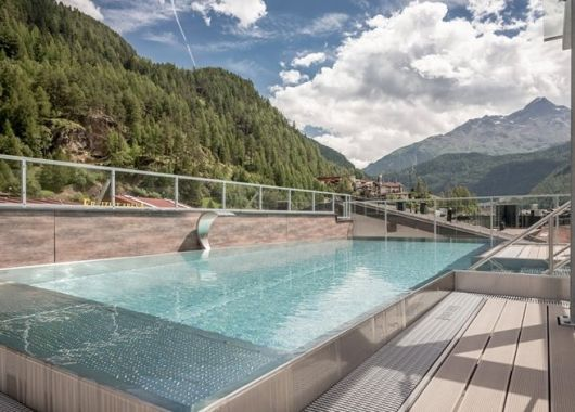 3 – 8 Tage im 4* Apartment in Sölden inklusive Spa ab 79€