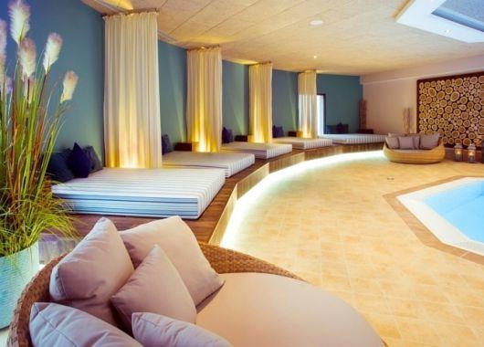 Wellness im Harz: 2 – 7 Übernachtungen im 4,5* Hotel inkl. Halbpension und Massage ab 159€