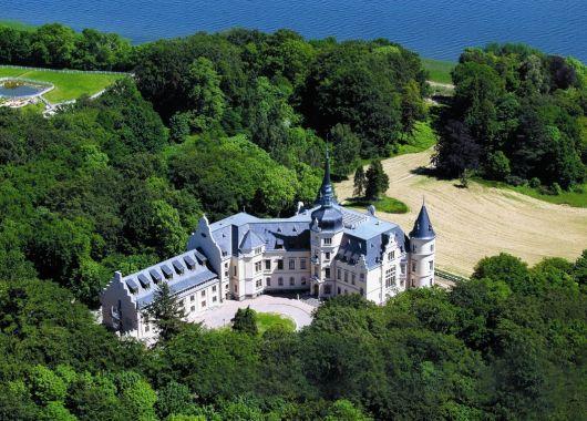 3 Tage Rügen im 4,5* Schlosshotel inkl. Frühstück und einem 3-Gänge-Menü ab 99€