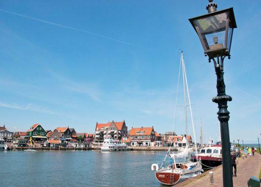 Niederlande: 3 Tage im 3*Hotel direkt am Hafen inkl. Frühstück und Dinner ab 99€