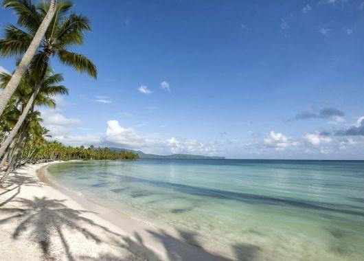 2 Wochen Dominikanische Republik im 3,5* Hotel mit All Inclusive, Flug und Transfer ab 983€