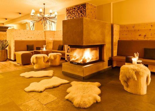 Wellness in Südtirol: 3 Tage im 5* Hotel inkl. Halbpension und Spa für 205€