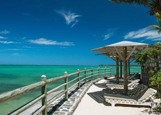 Nov. – Dez.: 1 Woche im 4* Hotel auf Mauritius mit All In, Flug, Rail&Fly und Transfer ab 1561€