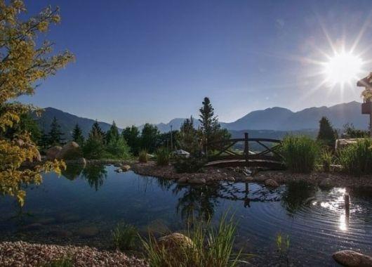 3 – 8 Tage Wellness in Tirol: 4,5* Hotel inkl. Vollpension und 2.800m² Spa ab 199€