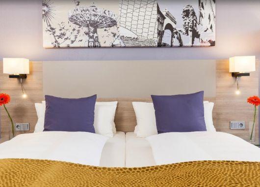 3 Tage München im 4* Hotel ab 67€ pro Person