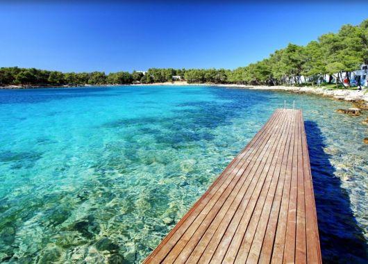 Hotel-Deal: 4 Tage Kroatien im 4* Hotel inkl. Halbpension und Spa ab 165€
