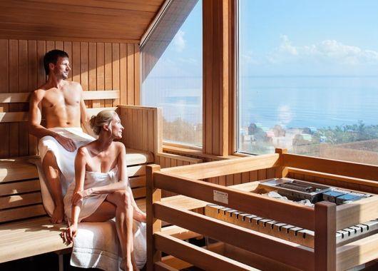 2 Tage im 4* Hotel in Lübeck inklusive Frühstück und Eintritt in die Ostsee-Therme ab 69€