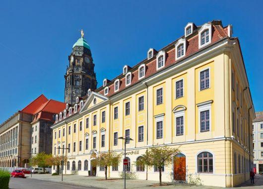 3 Tage Dresden im zentralen 5* Hotel inkl. Frühstück für 129€ pro Person
