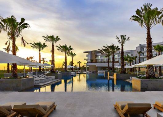 Preisknaller: 1 Woche Agadir im 5* Hotel inkl. Frühstück, Flug, Rail&Fly und Transfer ab 201€