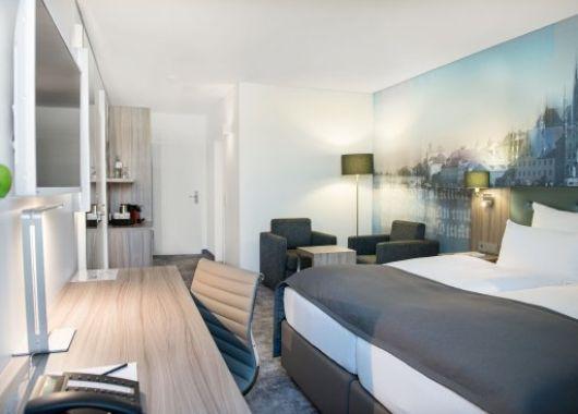 2 Tage Regensburg im 4* Hotel für 42€ pro Person