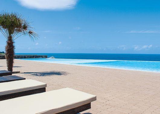1 Woche Azoren im April: Neues 5* Resort inkl. Frühstück, Flug & Transfer ab 429€