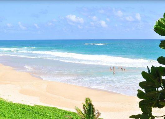 10 Tage Sri Lanka im Dezember: 3* Resort inkl. Frühstück, Flug, Rail&Fly und Transfer ab 695€