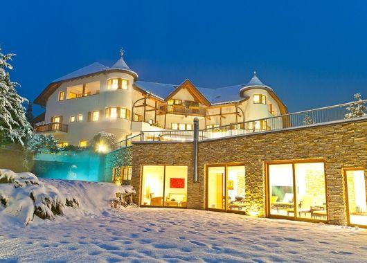 3 – 8 Tage im Südtiroler Pustertal: 4* Biohotel inkl. Verwöhnpension, Spa & Vitalbad ab 159€