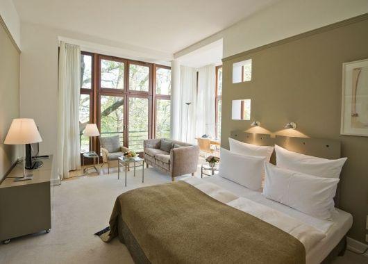 3 – 8 Tage Hamburg im 5* Hotel inkl. Frühstück und Spa ab 129€
