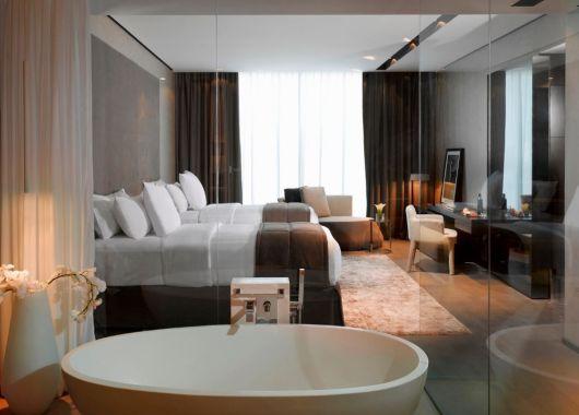 1 Woche Dubai im 5* Hotel inkl. Frühstück, Flug und Transfer ab 603€
