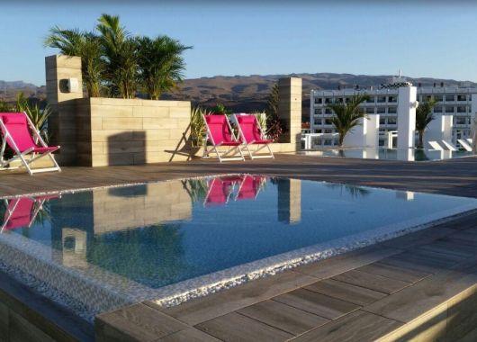 1 Woche Gran Canaria im tollen 4* Hotel inkl. Halbpension, Flug und Transfer ab 531€