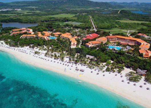 2 Wochen Kuba im Dezember: 4* Hotel mit All In, Flug, Rail&Fly und Transfer ab 1358€