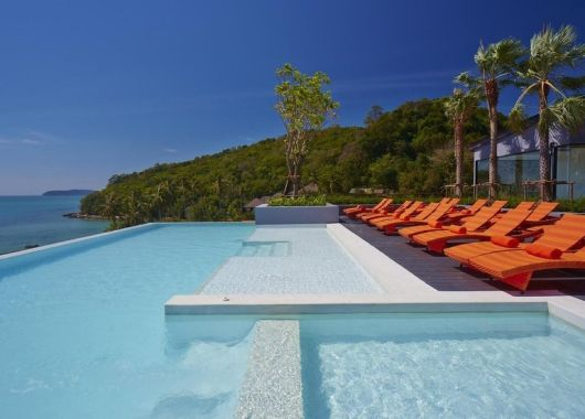 9 Tage Phuket im Dezember: 4* Hotel inkl. Frühstück, Flug, Rail&Fly und Transfer ab 895€