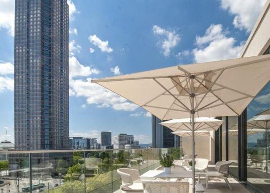 3 Tage Frankfurt im 5* Grandhotel Hessischer Hof inkl. Champagnerfrühstück, Minibar & Spa ab 124,99€ p.P.