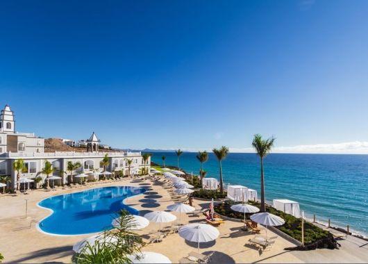 1 Woche Fuerteventura im Januar: 4* Hotel inkl. Frühstück, Flug, Rail&Fly und Transfer ab 453€ mit Gutschein